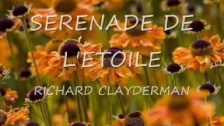 Скачать Richard Clayderman Serenade De L étoile Coup De Cœur