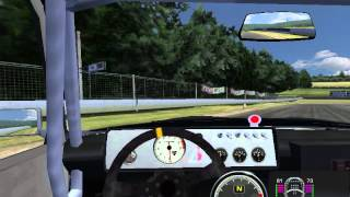 Rfactor 2014 Lada 2107 ComPact Racing Team. Thumbnail