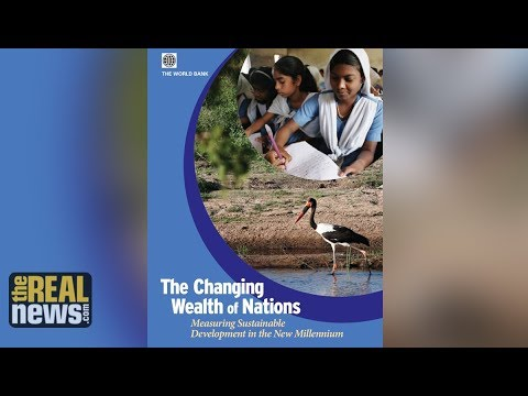 Capital Flight From Africa: How the Poor Finance the Rich