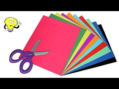 10 Wall Hanging Craft Ideas - Home Decorating Ideas - Paper Craft Easy