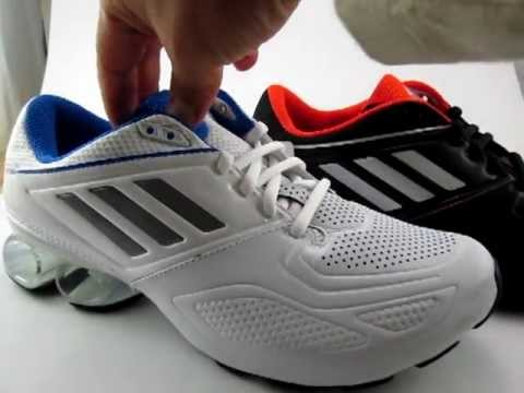 zapatillas adidas con resortes
