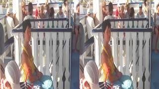 отплытие из порта Элунда на остров Спиналонга около острова Калидон (Крит Греция)(, 2014-09-01T03:43:16.000Z)