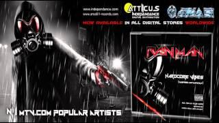 Rain Man - Hardcore Vibes [Alex Van Alff Remix]