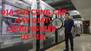 Cách chọn máy giặt công nghiệp, Báo giá máy giặt công nghiệp công nghệ Nhật Bản