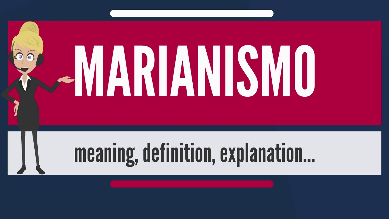 We Need To Talk About Marianismo (And How It Hurts Latinas)