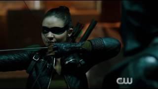 Стрела/Arrow 5 сезон 9 серия, трейлер