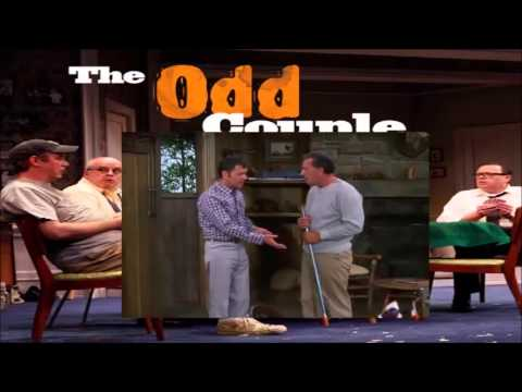 the Odd Couple  Season 3 Ep 6 Favorite clips