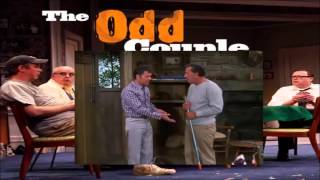 the Odd Couple  Season 3 Ep 6 Favorite clips thumbnail