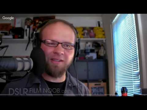 NAB wrap up, clones, monitors, rigs, and more! DSLR FILM NOOB Podcast Ep 99