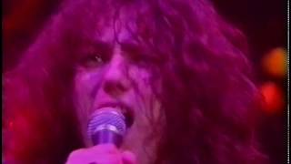 Whitesnake - Wine, Women An' Song (Live In Ludwigshafen 1983, Saints & Sinners Tour) [HQ]