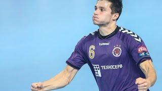 Dmitriy Kornev 2016-2017 ! Chekhovskie Medvedi !