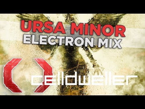 Celldweller - Ursa Minor (Electron Mix)