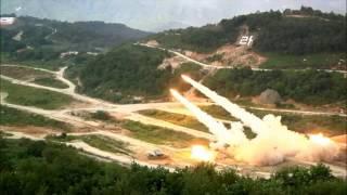 Epic Warfare demonstration (South korea) 2017 HD thumbnail