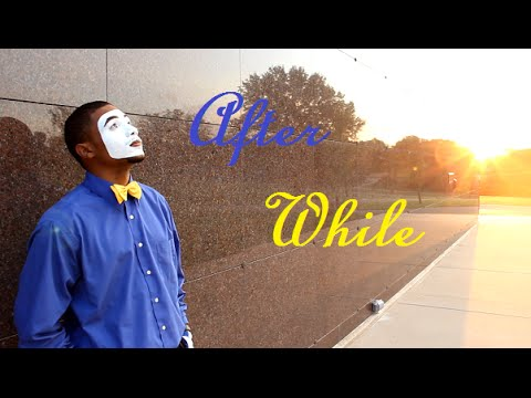 Deitrick Haddon: After While OFFICIAL MIME VIDEO