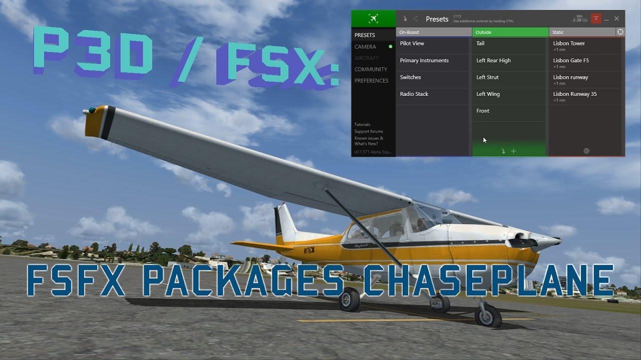 Fsx p3d migration tool