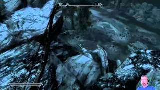 In Game: Skyrim One Life To Live with Kylea Episode 8 Part 2