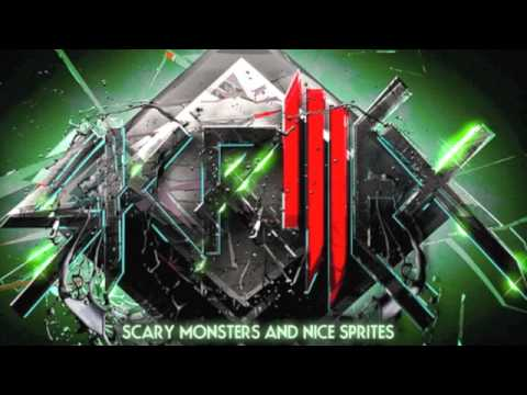 Skrillex - Scary Monsters and Nice Sprites (Jaxon's 'No Dubstep' Edit)