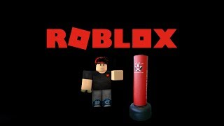 Roblox Workout WITH INTRO!