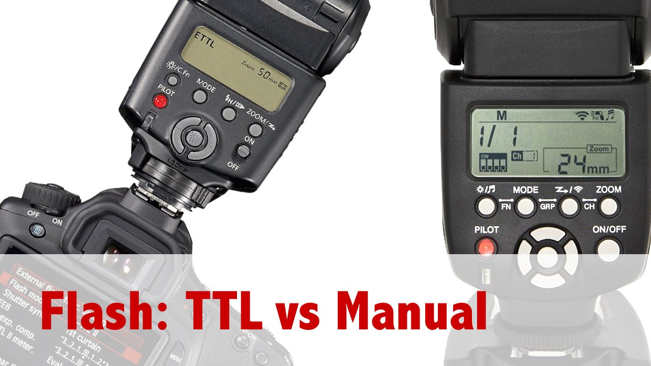 Canon ettl 600ex rt flash tutorial part -1/e-ttl ii, ettl, ttl.