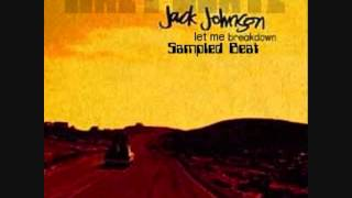 Hazy Beatz - Let Me Breakdown (Jack Johnson Sampled Beat) + DOWNLOAD