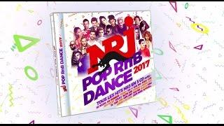 NRJ POP RNB DANCE 2017 - Sortie le 24 février 2017
