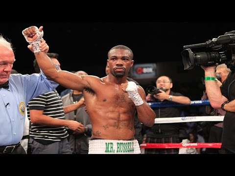 Gary Russell Jr - Incredible Speed (Highlights / Knockouts)