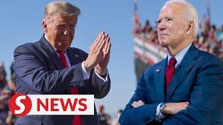 Trump sticks to rallies as COVID-19 roars back