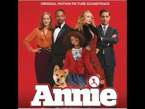 Annie - New York City ( The City's Yours )
