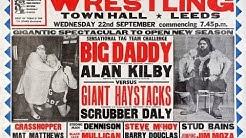 When Wrestling Was Golden (BBC Documentary)