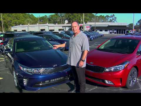 FLY! on in to Bill Byrd KIA | Panama City, FL | 2018 Bluewater Creative