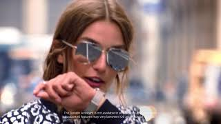 The Next Generation of Smartwatches | Michael Kors Access | :30