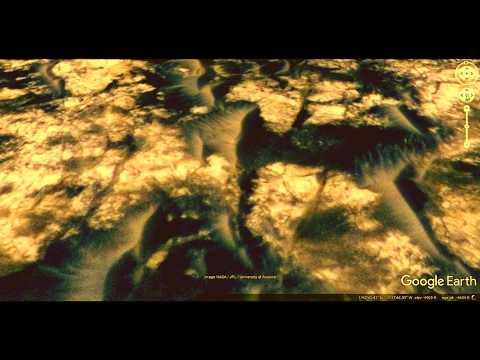 🔥Mars  Alien Landscapes Like Never Seen B4~ Enhanced Image Capture Showing