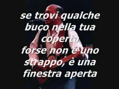 RICKY GIANCO - NON SI PUO' SMETTERE DI FUMARE