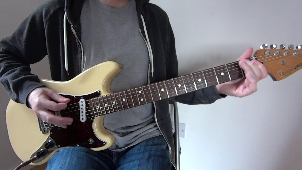 strummers guitar swap meet