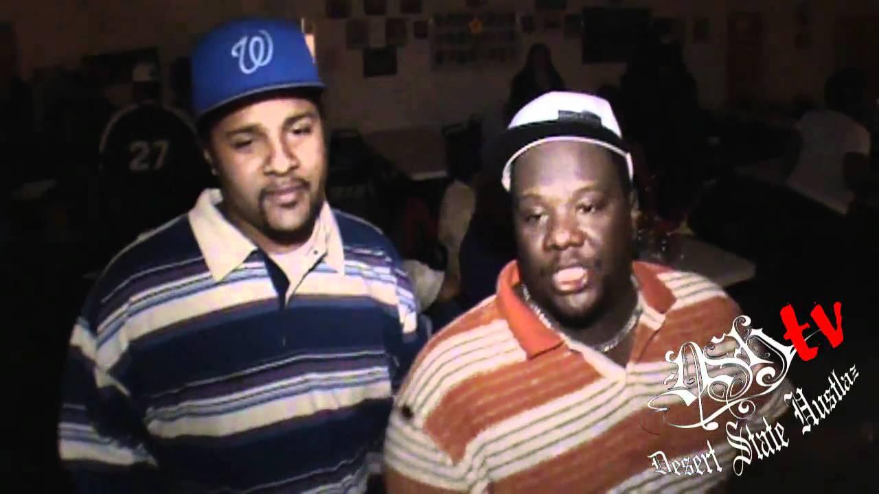 Yuma az rappers