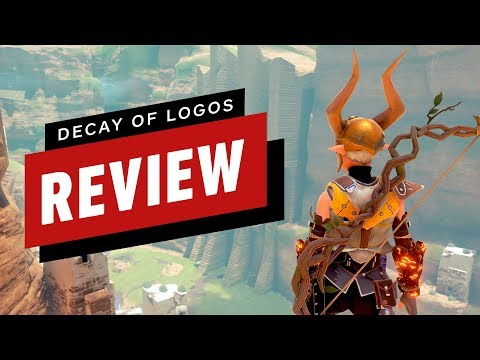 Decay of Logos Review