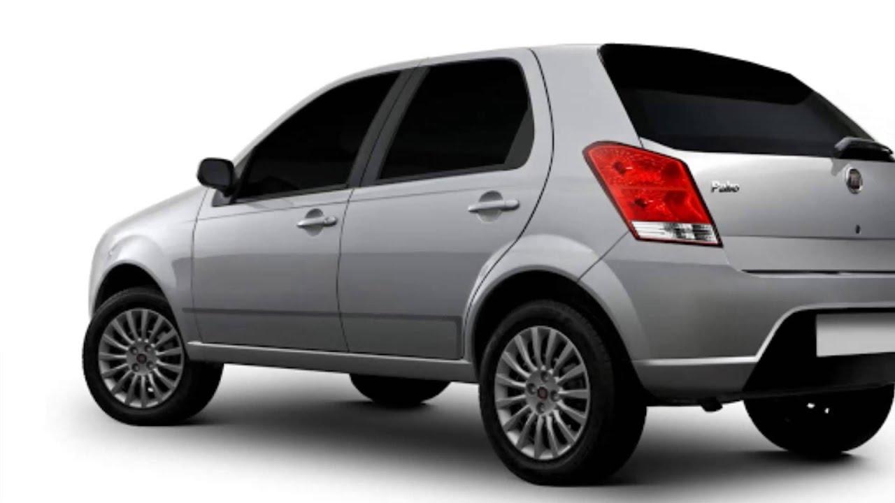 PRÉVIA R$ 22.000 Novo Fiat Mobi X1H 2016 - YouTube
