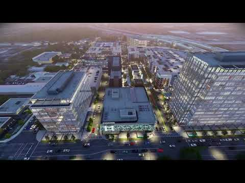James Burlander - Plans For Midtown Tampa Leaked - See What Retailers Are Alleged To Come