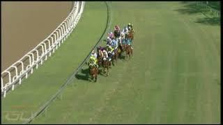Vidéo de la course PMU EAST COAST RADIO TIBOUCHINA STAKES