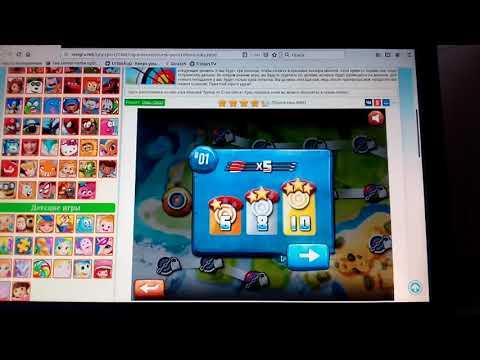 Сайт класных игр онлайн на компьютере.