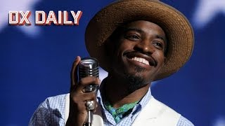 andre 3000 talks trap music schoolboy q on 2pac conspiracy theories bizarre battling daylyt