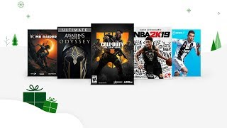 Xbox Live Black Friday Game Sale - 500+ Deals, Up to 65% Off! WHAT IS WORTH BUYING!?