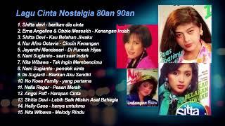 lagu cinta nostalgia 80an