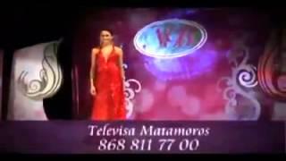 Nuestra Belleza Tamaulipas 2014