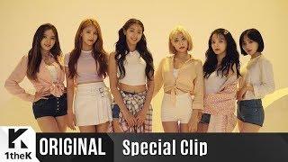 Special Clip(스페셜클립): AOA _ Bingle Bangle(빙글뱅글)