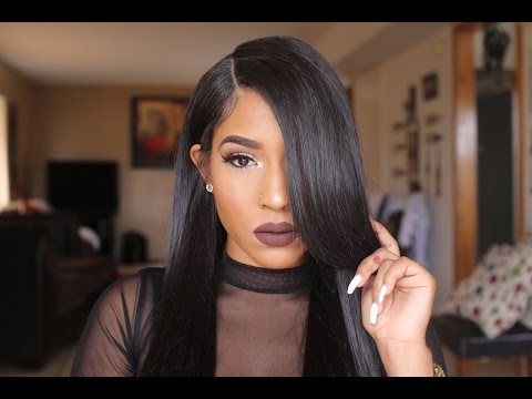 How To: Make your wig look natural