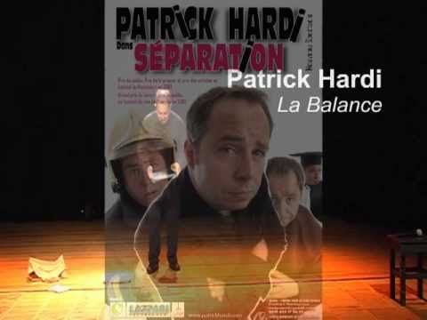 Patrick Hardi - extraits bande annonce spectacle s...