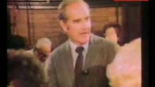 US Democrats - George McGovern 1972 Video 1