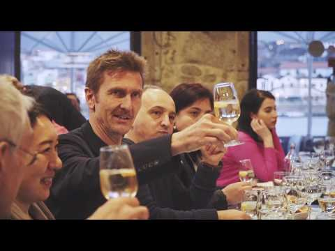 Gourmet Wine Travel - Porto/Douro - the new hottest destination in Europe - AMü 0031