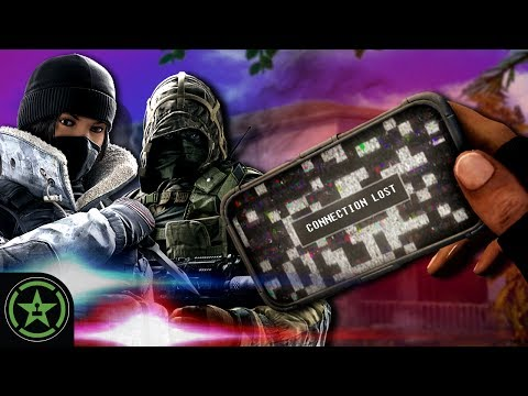 Let's Play - Rainbow 6 Siege: Multiplayer